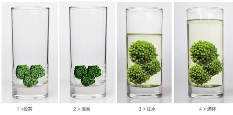 三七花泡茶喝正确吃法 一次放几朵?