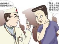 三七花治慢性咽喉炎怎