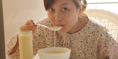 三七粉饭前吃和饭后吃有什么不同