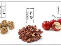 三七丹参山楂茶一起吃的功效与作用