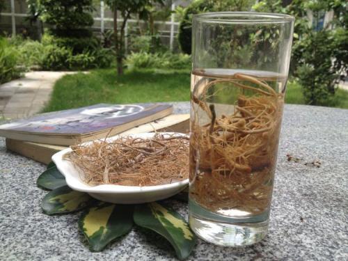 三七片泡水喝的功效与作用