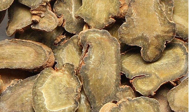 三七加黄芪的功能主治:益气化瘀的作用