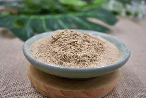 三七粉西洋参粉丹参粉石斛粉混合吃的功效与作用
