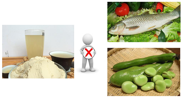 吃三七粉禁忌为什么不能吃鱼