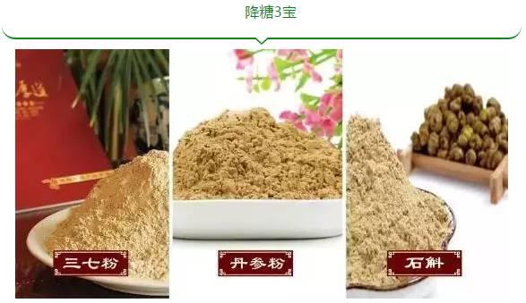 三七丹参石斛一起吃的配方比例及功效