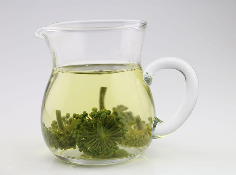 三七花泡茶的5个配方及功效