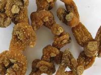 黄精最佳配伍及吃法