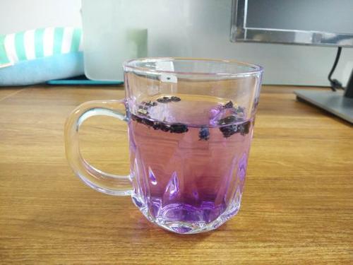 黑枸杞泡水喝正确方法步骤及用量