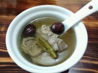 干石斛煲汤怎么做?教你