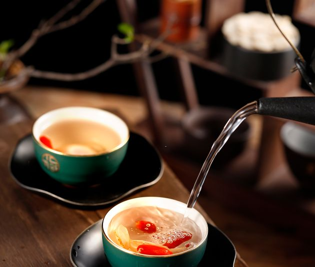 西洋参茶的泡法及正确用量