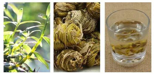 什么时候吃铁皮石斛效果最好?吃多久?