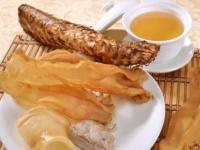 肉苁蓉的功能主治及食