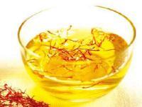 藏红花蜂蜜水的功效及