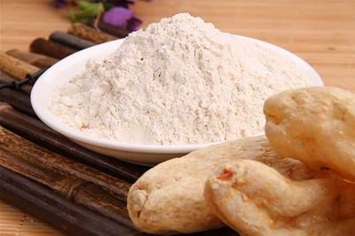 天麻粉的功效与作用及正确吃法