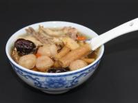 黄芪党参当归三宝汤的功效及做法