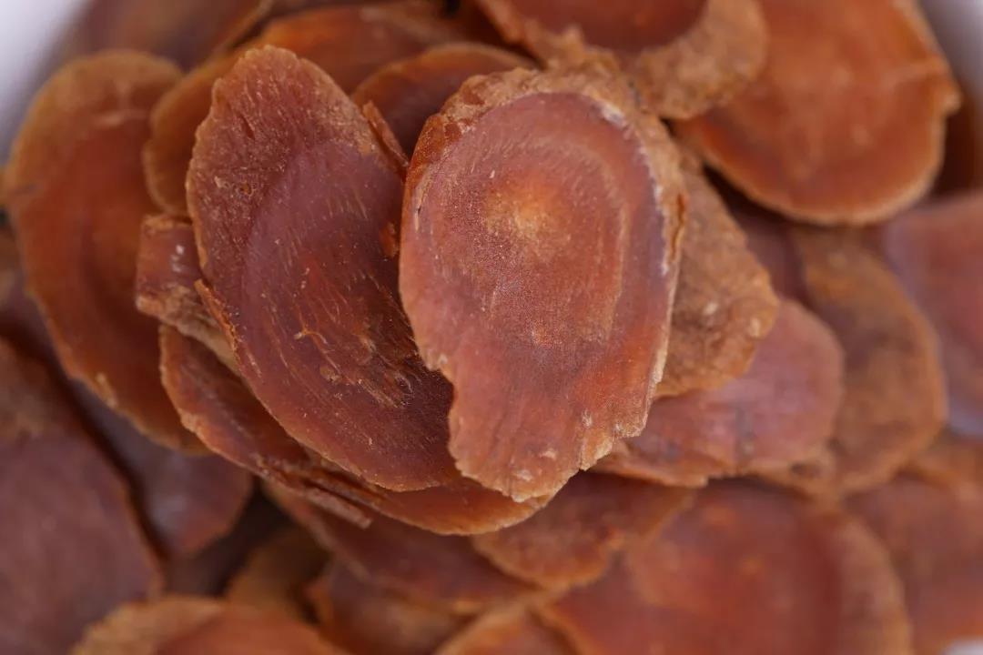 红参的功效与作用及食用方法
