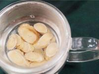 黄芪泡水喝能减肥吗