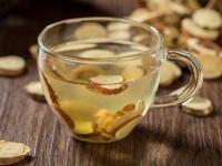 黄芪泡水喝可以减肥吗