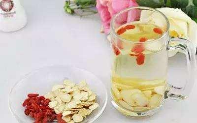 黄芪泡水当茶喝一次放几克才好